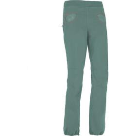 E9 Onda Broek Dames, groen